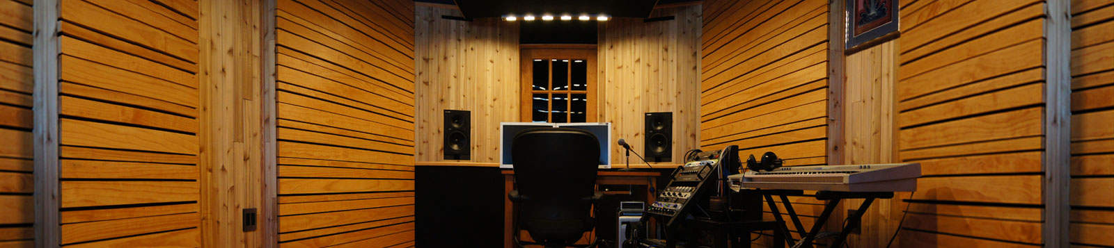 The Stiz Recording Studio of NJ