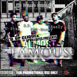G'd Up Clique – Almost Famous
