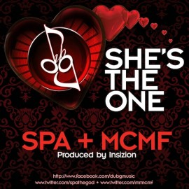 Spa & MCMF - She's The One