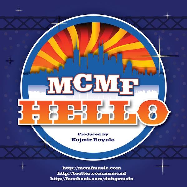 MCMF - Hello
