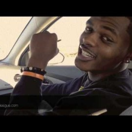 Lamar Love – The Making of Palm Trees