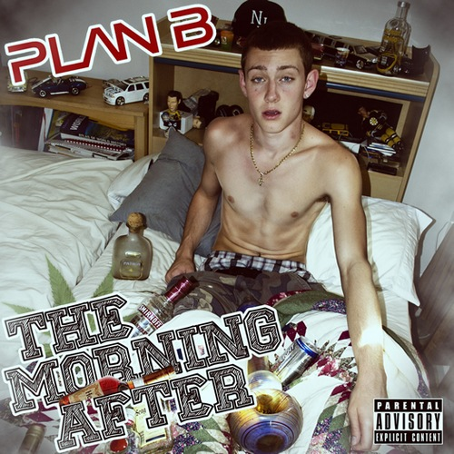 Plan B - The Morning After
