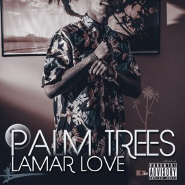 Lamar Love - Palm Trees