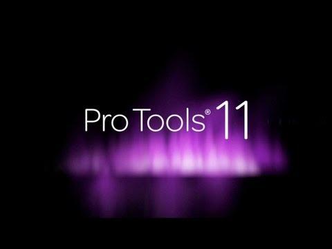 Avid Announces Pro Tools 11