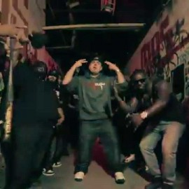 JR Slander – Wildin ft. Ransom, Myrick, Santi & Tsu Surf